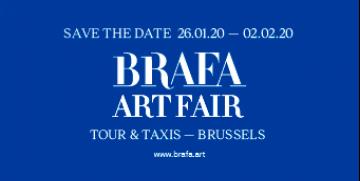 """Résultat de recherche d'images pour """"brafa 2020 logos"""""""